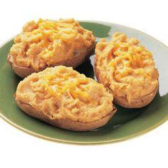 Simple Stuffed Potatoes Recipe on Yummly