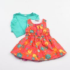Baby Girl | 12-18 Months Lot: 9 pieces
