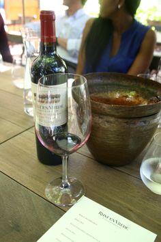 Wine tasting at Rust en Vrede South African Wine, Wine Tasting, Wines, Red Wine, Rust, Alcoholic Drinks, Food, Essen, Liquor Drinks