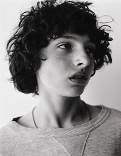 "netflix: ""the it boy, finn wolfhard via i-d magazine [x] """