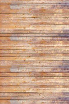 Ella Bella Fadeless Bulletin Board Paper- Vintage Wood 48 x 12