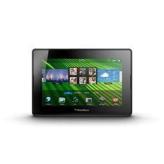 BlackBerry Playbook 7-Inch Tablet (16GB)