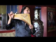 Best of Pan Flute Instrumental // Greatest Hits Collection - more than 4 hours of flute de pan music - YouTube