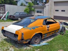 Paddock Bomb Cars For Sale