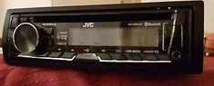 Ebay Angebote MP3 JVC KD-R861BT Autoradio mit Bluetooth/USB/CD/Aux 4x50W: EUR 72,00 Angebotsende: Sonntag Jul-29-2018…%#Quickberater%