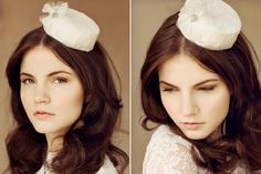 Photo by Anette Schive, Maggie Mowbray Hats