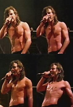 shirtless Eddie tho