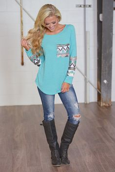 Out With The Old Sequin Sweater - Mint