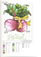 """Gallery.ru / risau - Альбом """"Fruits, Vegetables and Greens"""""""