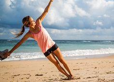 8 deportes de verano: ¡vamos al agua! #verano #deporte #vacaciones