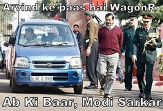 Is Bar Modi Sarkar - All Funny Meme