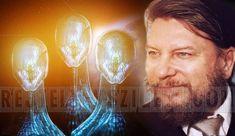 A fénylények birodalmában - Interjú J. J. Hurtak professzorral - Rejtélyek szigete Pearl Necklace, Pearls, String Of Pearls, Beads, Pearl Necklaces, Gemstones, Pearl