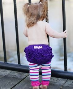 Fun + frilly... now on sale!