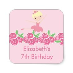 >>>This Deals          Pink Ballerina Tutu Dance Birthday Party Sticker           Pink Ballerina Tutu Dance Birthday Party Sticker online after you search a lot for where to buyThis Deals          Pink Ballerina Tutu Dance Birthday Party Sticker Review from Associated Store with this Deal...Cleck Hot Deals >>> http://www.zazzle.com/pink_ballerina_tutu_dance_birthday_party_sticker-217357915271442428?rf=238627982471231924&zbar=1&tc=terrest