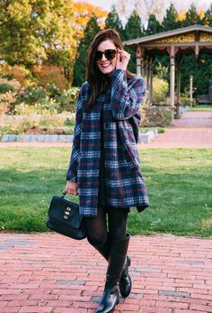 Plaid in Boots (via Bloglovin.com )