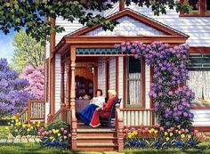 We are professional John Sloane supplier and manufacturer in China.We can produce John Sloane according to your requirements.More types of John Sloane wanted,please contact us right now! Country Art, Country Life, Country Living, Creation Photo, Cottage Art, Old Farm, Naive Art, Beautiful Paintings, Painting Inspiration