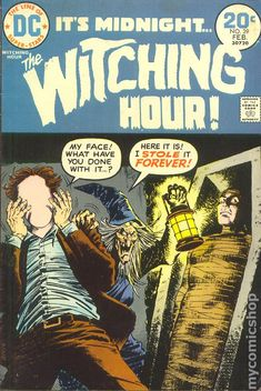 Witching Hour #39