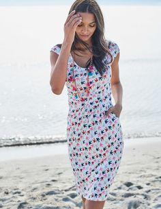 Margot Jersey Dress