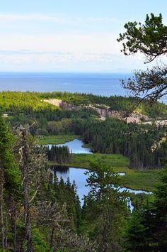 Baie Verte, Newfoundland
