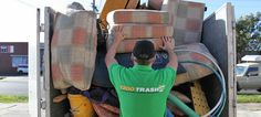 1300 Trash It is a name you can rely on for the most dependable Rubbish Removalists in Melbourne. We are phenomenal with adequate resources and experienced professionals that execute all sorts of waste collection, whether commercial or residential.