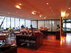 CAFE DA MANHA HOTEL RENAISSANCE SAO PAULO por Marcio Nel Cimatti do ajanelalaranja.com