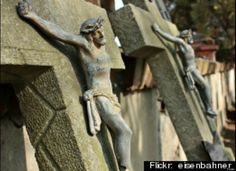 Biblical Archaeology~ the date of Jesus' crucifixion is now possible to confirm. ~ via Huffington Post