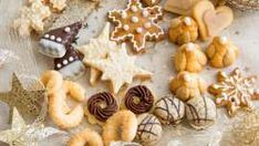 Kekse & Konfekt Gingerbread Cookies, Baking, Desserts, Food, Almonds, Biscuits, Dessert Ideas, Chef Recipes, Koken
