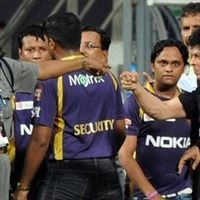Three years after the incident that look place at wankhede stadium in mumbai , when shah rukh khan lost his cool and used abusive language against the security counsels, the state child rights comission will now file an FIR against the actor for using abusive language in front of children...<div><br></div><div>In 2012, shah rukh khan got involved in a row with the security counsel present at the stadium and is reported to have used abusive language and also pushed a police personnel. The…
