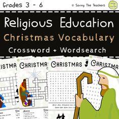 Religious education teacher christmas gifts