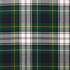 Campbell Dress Modern Lightweight Tartan by the meter – Tartan Shop