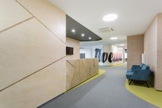 Sberbank Offices - Moscow - Office Snapshots