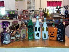 SKS's Halloween stuff