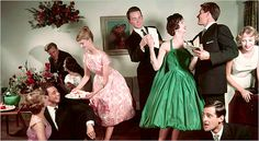 1950s party