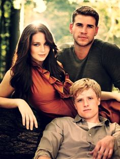 The Hunger Games... the only series I've ever re-read.  And it was just as riveting the second time around.