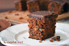 przepis na ciasto z dyni