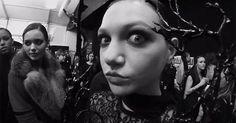 Wear Gopro in a fashion show! #gopro #actioncamera #sportcamera #fashionshow