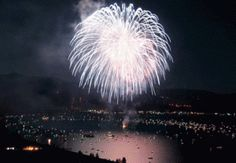 Lights on the Lake 4th of July Fireworks – Lights on the Lake is one of the top firework displays in the nation. Starting at 9:45pm on July 4th, there are plenty of spots around Tahoe South with great views of the lake. Or, enjoy dinner with a full menu available on the upper deck at Echo Lounge, and watch the show from there!