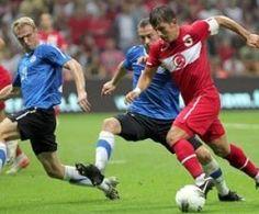 Türkiye Estonya Maçı Hangi Kanalda izlenecek 11.09.2012