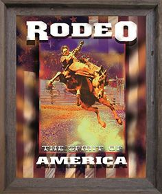 Western Rodeo Cowboy Wall Decor The Spirit America Picture Riding Horse Art Print Poster Cowboy Horse, Cowboy Art, Horse Riding, Wall Art Decor, Wall Art Prints, Poster Prints, Artwork Pictures, Print Pictures, Horse Wall Art
