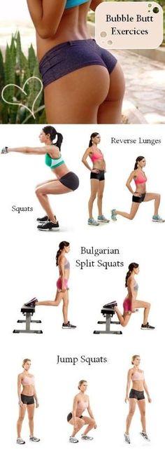 Bubble Butt Exercices <3 by eduardawheeler8838