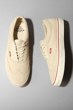 0f0895eeb08 Vans California Era Wingtip Sneaker - Urban Outfitters