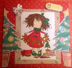 Tattered Twinkle Twinkle, Lace, Anime, Christmas, Fictional Characters, Xmas, Racing, Cartoon Movies, Navidad