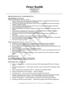1000 images about resume examples on pinterest resume