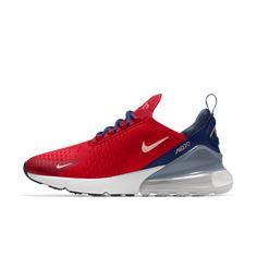 online store 6c597 e2d22 Nike Air Max 270 iD Men s Shoe Nike Air Max, Nike Gear, Trendy Shoes