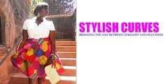 Stylish Curves - Stylish plus size fashionista!