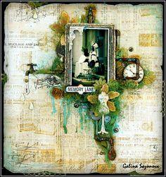Где живут мечты...: Осень жизни....и несостоявшийся Дебют.)