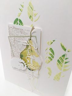 Love Cards & Papers by Alexa: KärtchenWoche