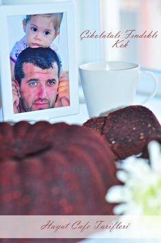 cikolatali kek tarifi