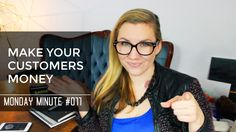 Paying Your Customers To Earn More Money - Business Advice Earn More Money, Old Ones, Business Advice, Emoticon, First Time, Entrepreneur, Forget, Make It Yourself, Videos