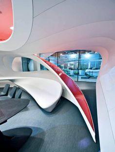 IO STUDIO - Customer Service Vodafone - Modernminimalis.com